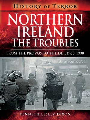 cover image of Northern Ireland